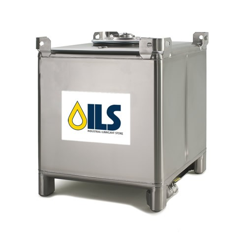 Fuchs Reniso SP220 Oil Replacement - Tote